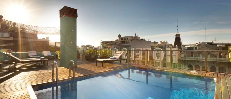 Hotel Onix Rambla Barcelona